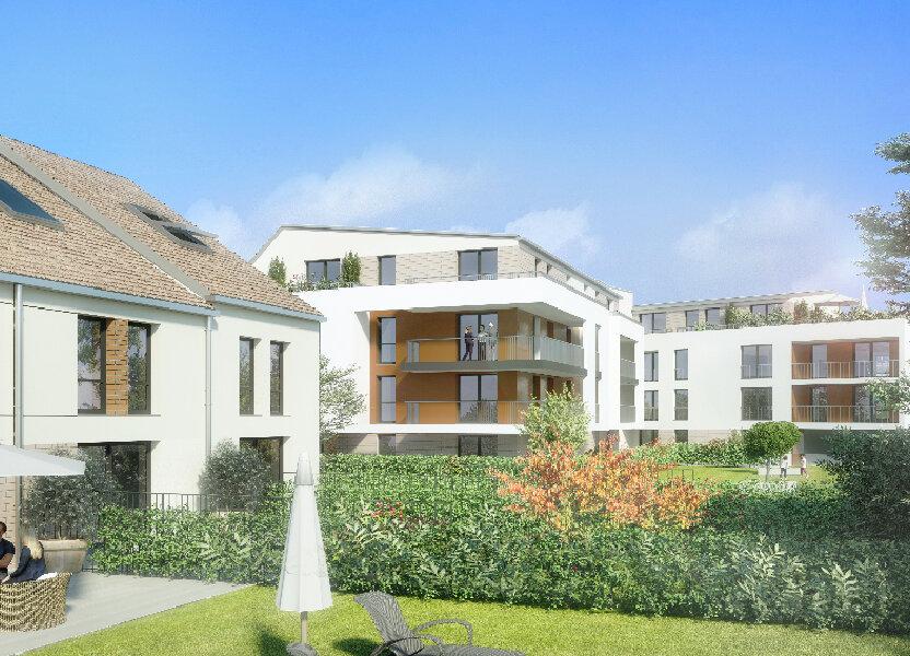 Appartement à vendre 27.44m2 à Torcy