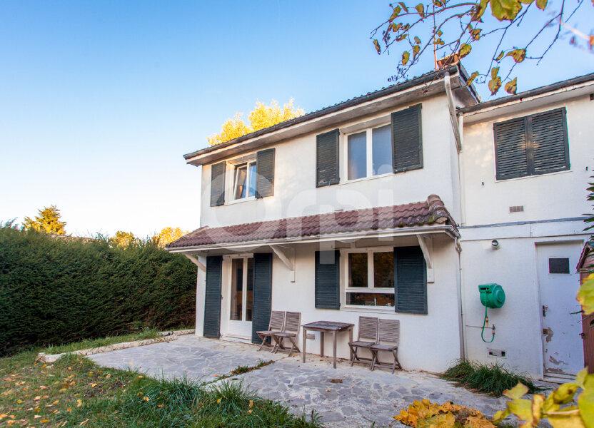 Maison conches sur gondoire m t 6 vendre 320 for Assurer un garage hors residence