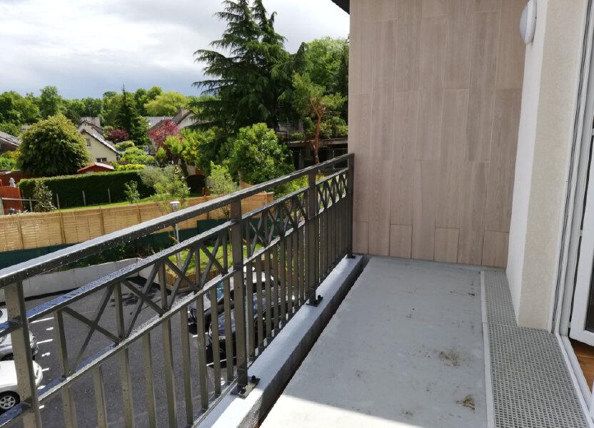 Appartement à louer 70.24m2 à Lagny-sur-Marne