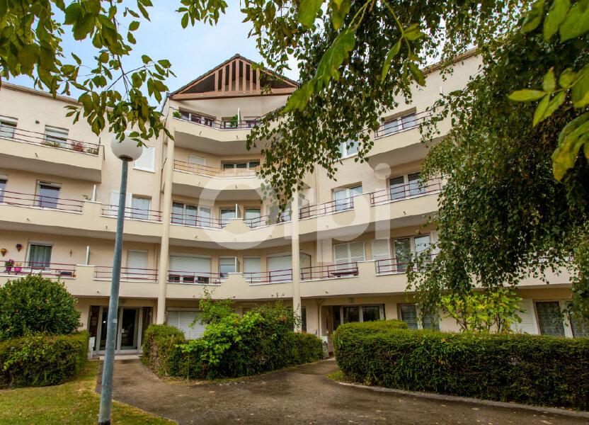 Appartement à vendre 60m2 à Torcy