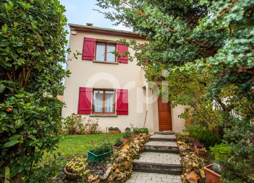 Maison à vendre 90m2 à Saint-Thibault-des-Vignes