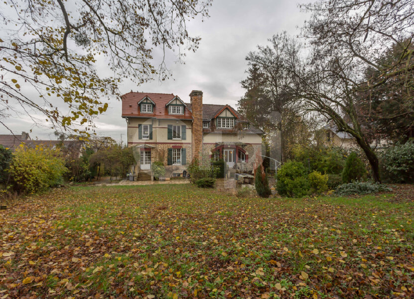 Maison à vendre 255m2 à Torcy