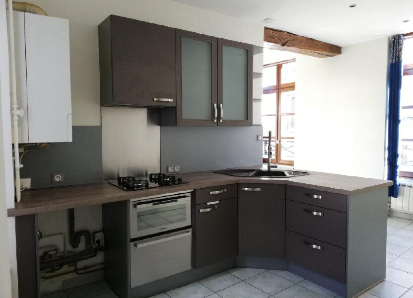 Appartement à louer 31.19m2 à Lagny-sur-Marne