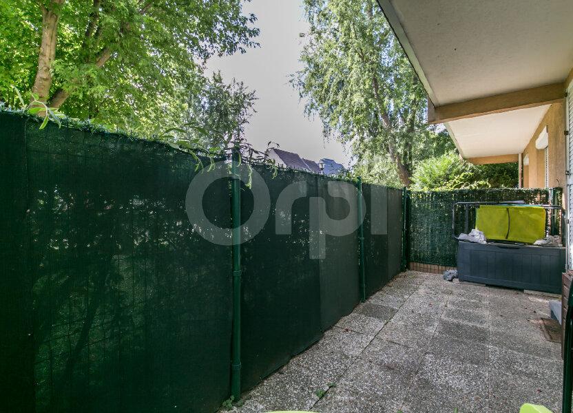 Appartement à vendre 71.46m2 à Lagny-sur-Marne