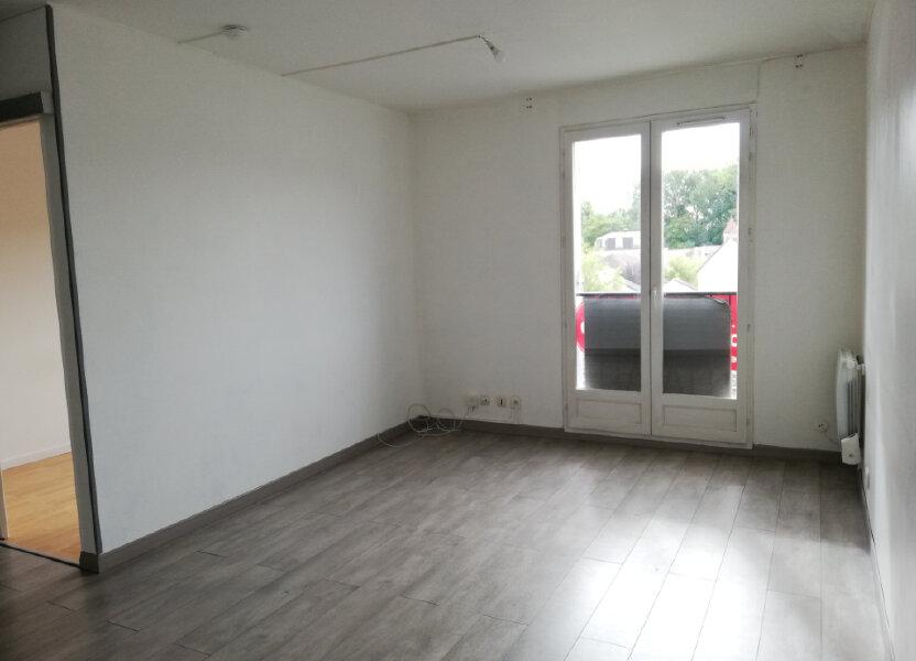 Appartement à louer 33.96m2 à Villeparisis