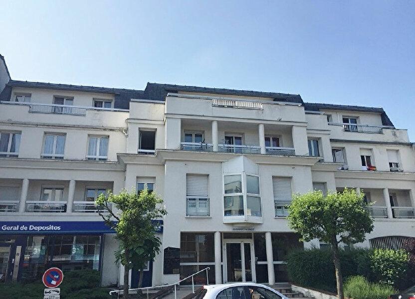 Appartement à louer 49m2 à Pontault-Combault