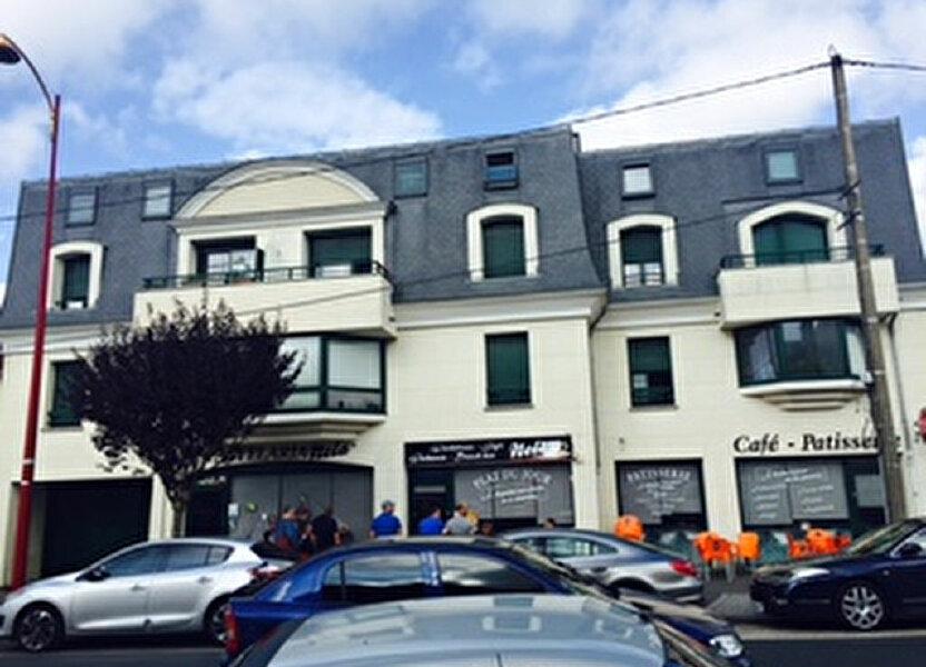 Appartement à louer 42m2 à Pontault-Combault