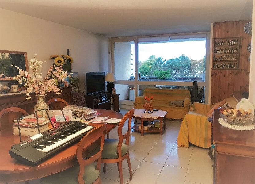 Appartement à vendre 84m2 à Roissy-en-Brie