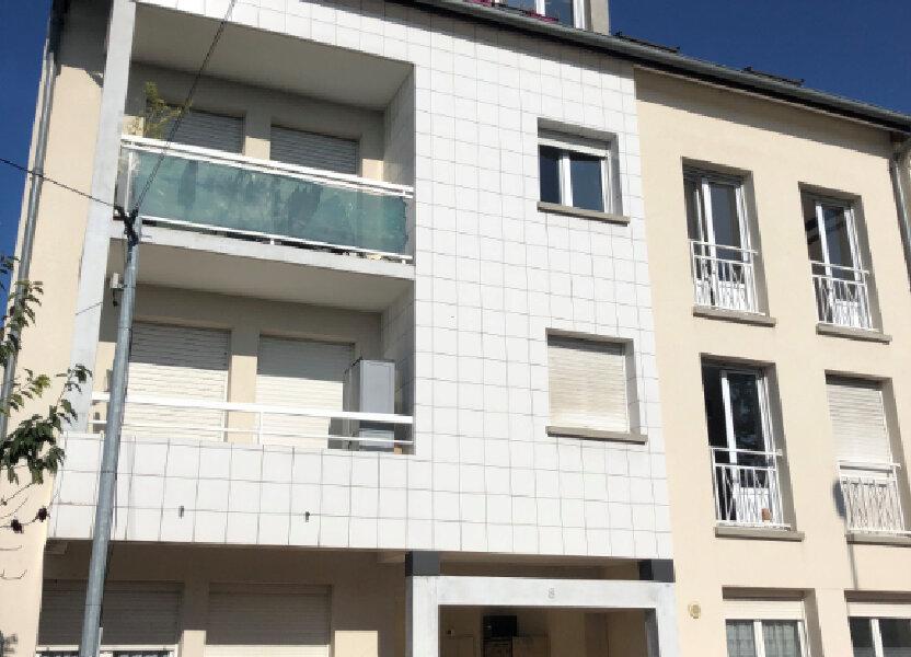 Appartement à louer 48m2 à Chalonnes-sur-Loire