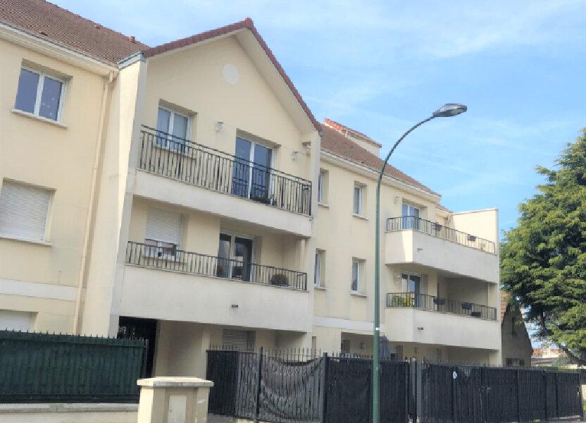 Appartement à louer 62.9m2 à Pontault-Combault