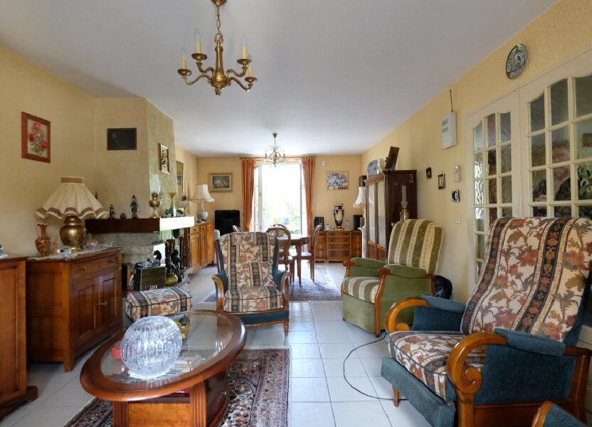 Maison à vendre 101m2 à Joinville-le-Pont