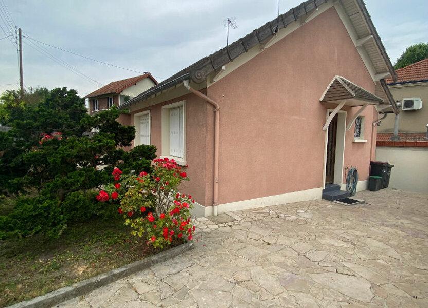 Maison à louer 59.86m2 à Sucy-en-Brie