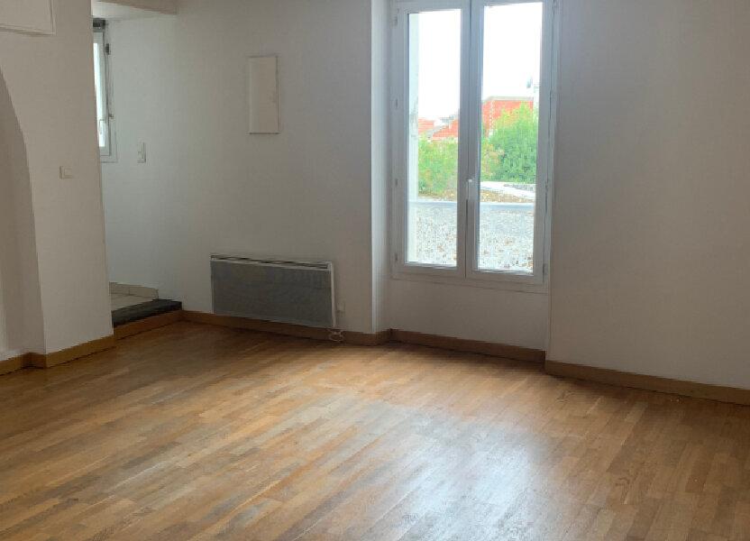 Appartement à louer 65m2 à Sucy-en-Brie
