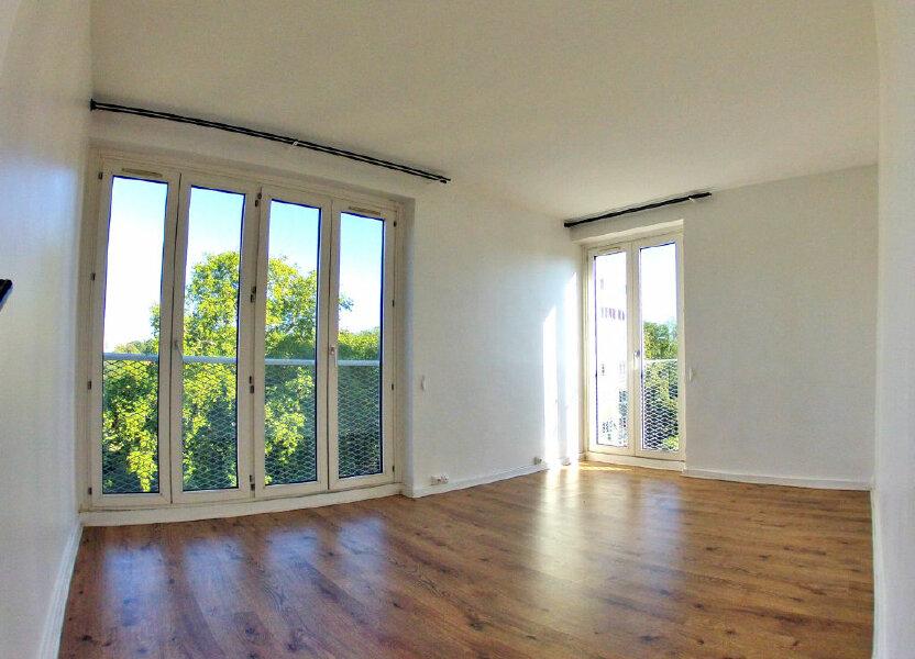 Appartement à louer 58m2 à Sucy-en-Brie