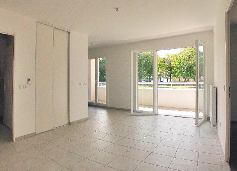 Appartement à louer 40.95m2 à Sucy-en-Brie