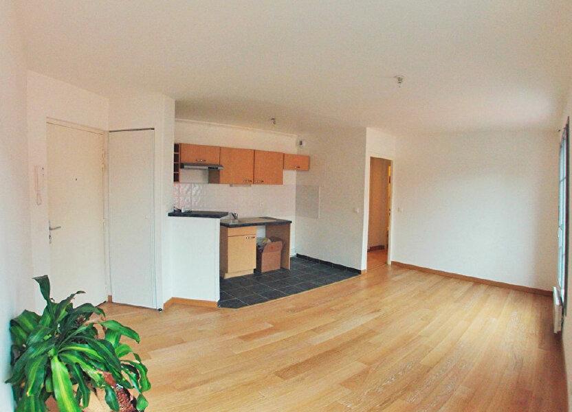 Appartement à louer 36m2 à Boissy-Saint-Léger