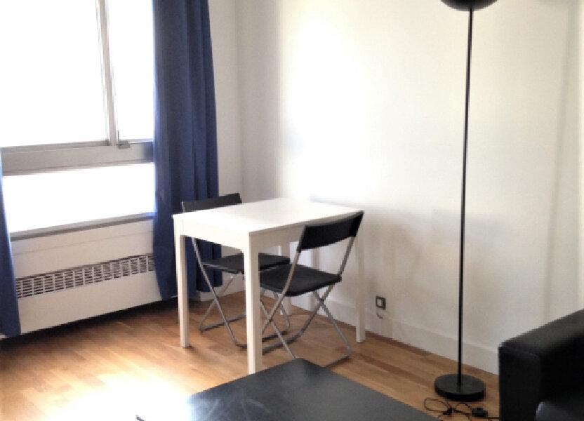 Appartement à louer 31m2 à Paris 13