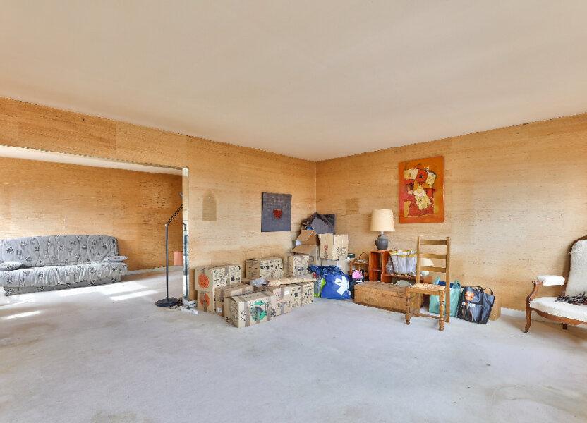 Appartement à vendre 104m2 à Paris 13