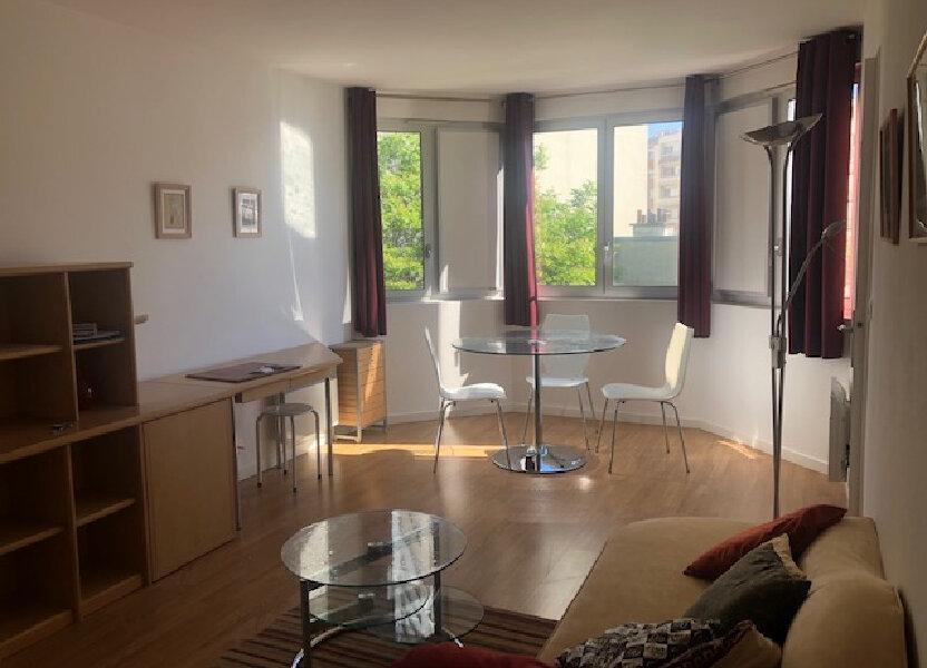 Appartement à louer 29m2 à Paris 13
