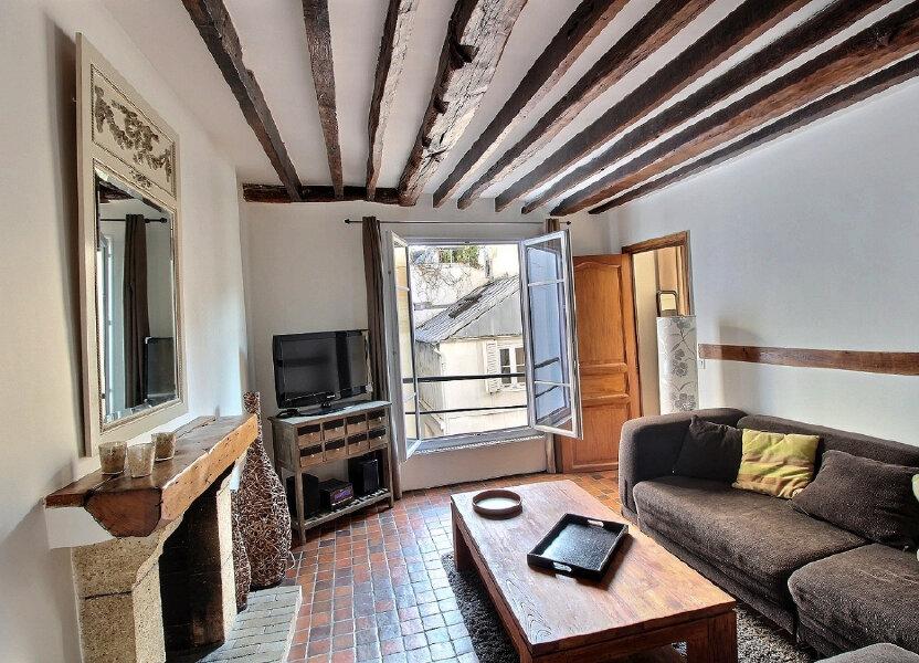 Appartement à louer 54.11m2 à Paris 6