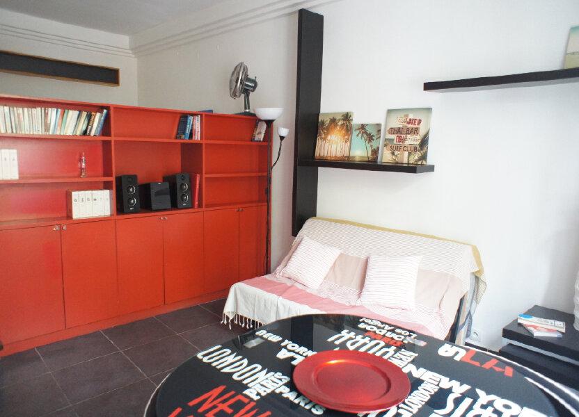 Appartement à louer 30m2 à Paris 6