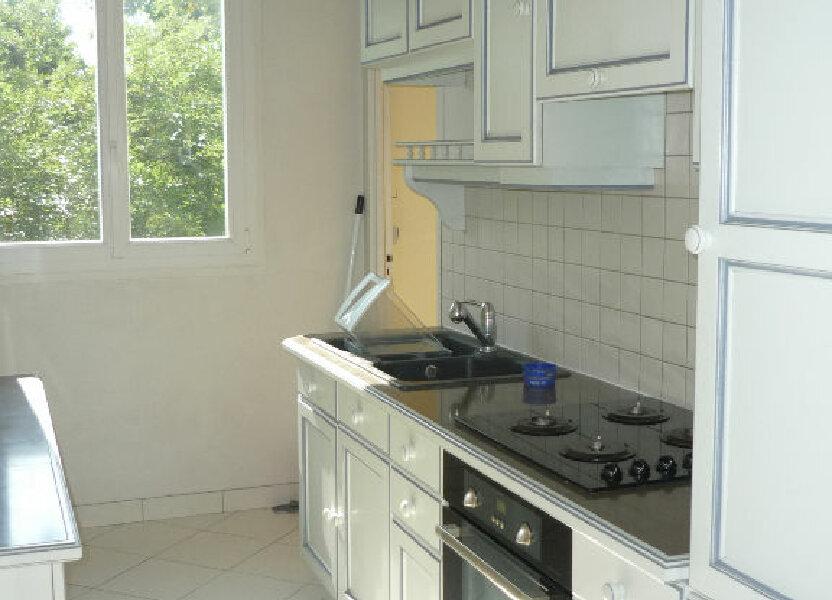 Appartement à louer 53.93m2 à L'Haÿ-les-Roses