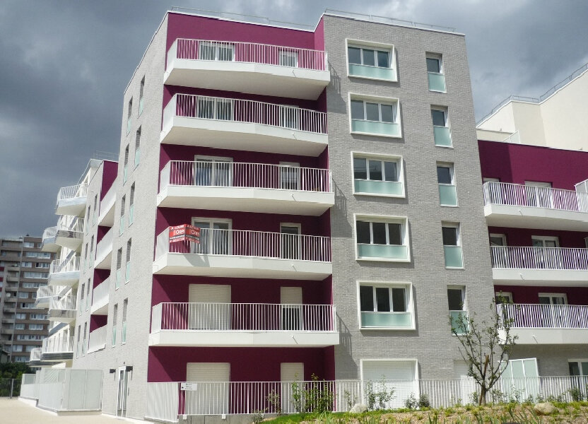 Appartement à louer 44.9m2 à L'Haÿ-les-Roses