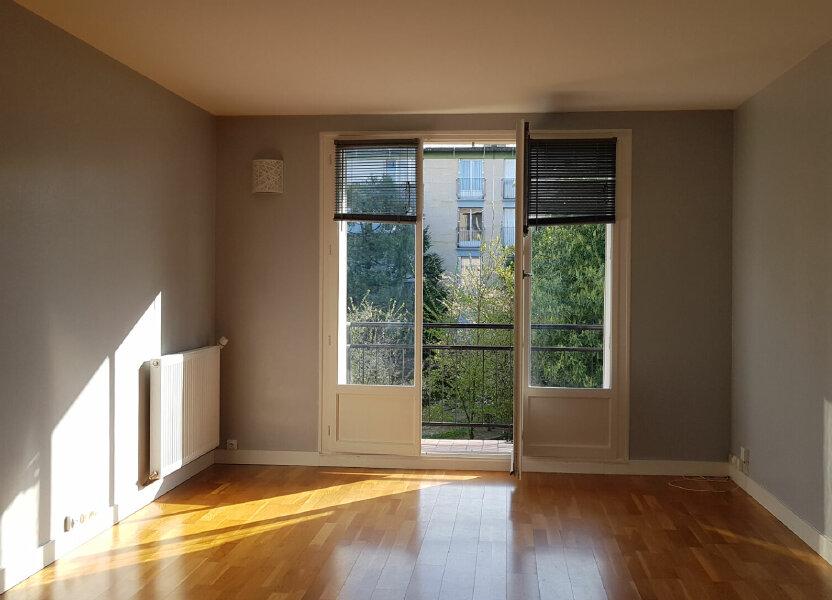 Appartement à louer 60.22m2 à L'Haÿ-les-Roses