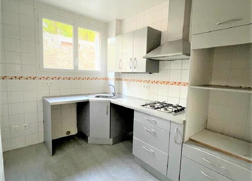 Appartement à louer 52.94m2 à Cachan