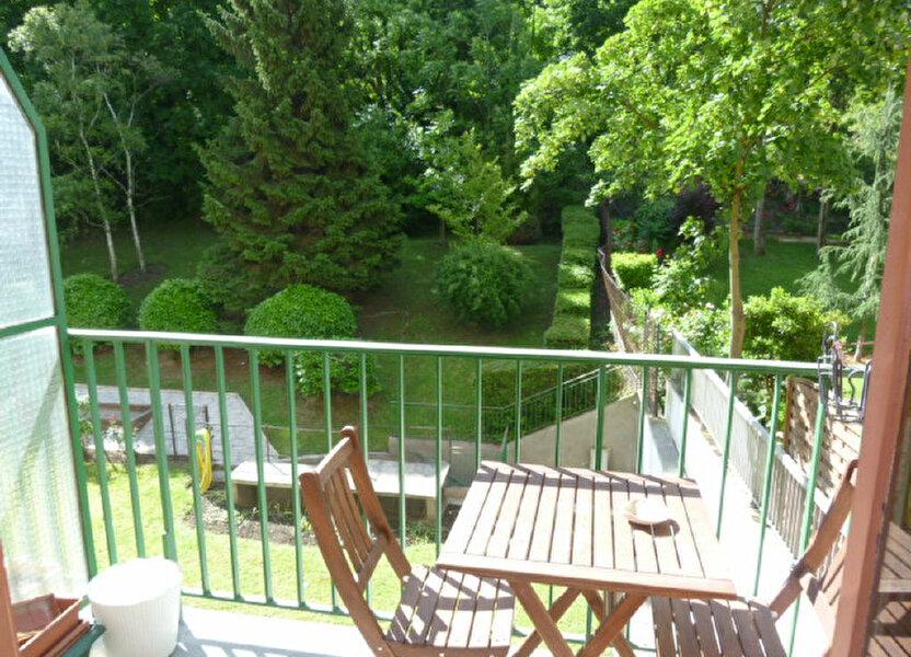 Appartement à louer 48.84m2 à Issy-les-Moulineaux