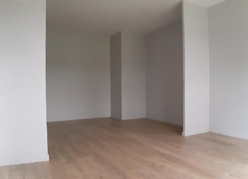 Appartement à louer 48.83m2 à Issy-les-Moulineaux