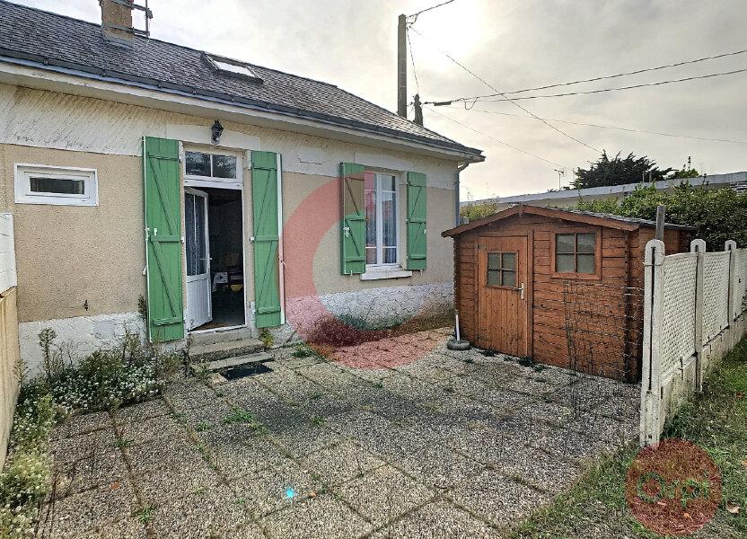 Maison à vendre 35.34m2 à Saint-Jean-de-Monts