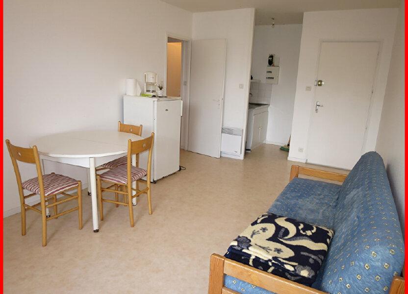 Appartement à vendre 34.05m2 à Saint-Hilaire-de-Riez