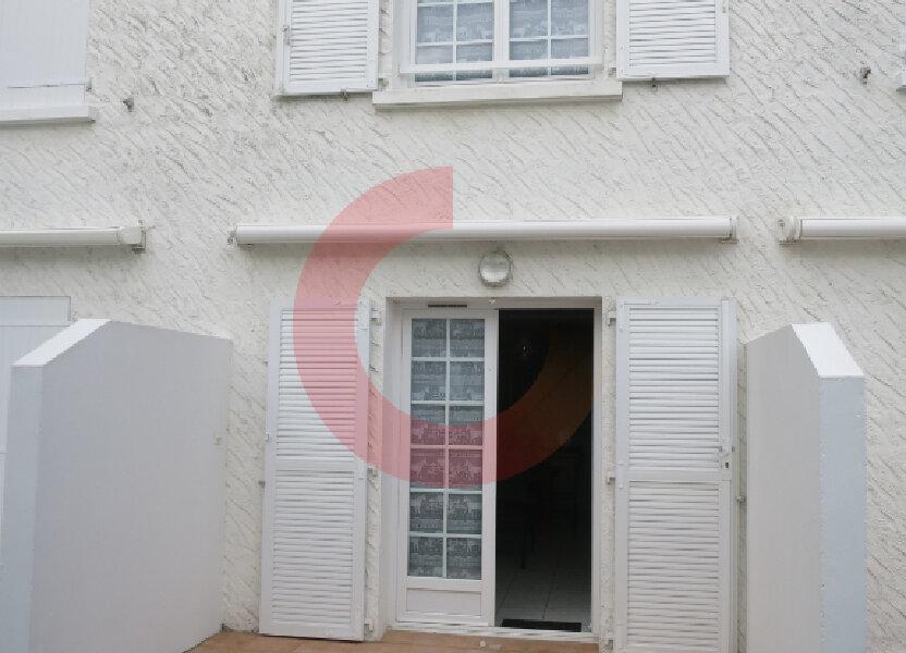 Appartement à vendre 42.12m2 à Saint-Jean-de-Monts