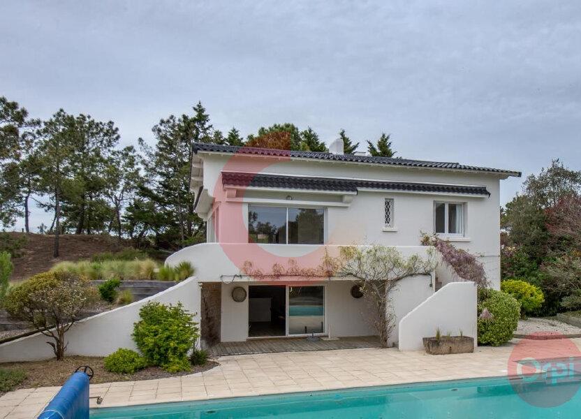 Maison à vendre 243.59m2 à Saint-Jean-de-Monts