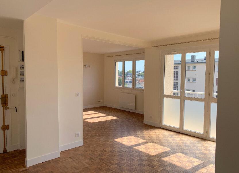 Appartement à louer 66.57m2 à Le Chesnay