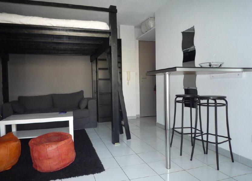 Appartement à louer 20.23m2 à Montpellier