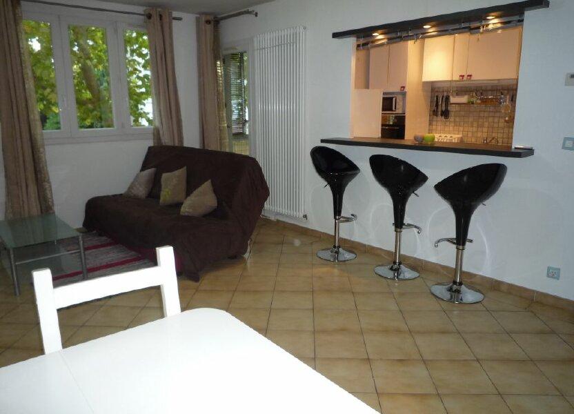 Appartement à louer 60.52m2 à Montpellier