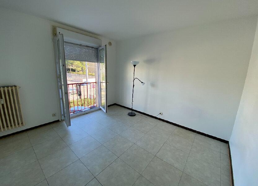 Appartement à louer 17.66m2 à Montpellier