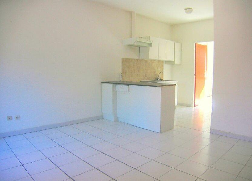 Appartement à louer 35m2 à Prades-le-Lez