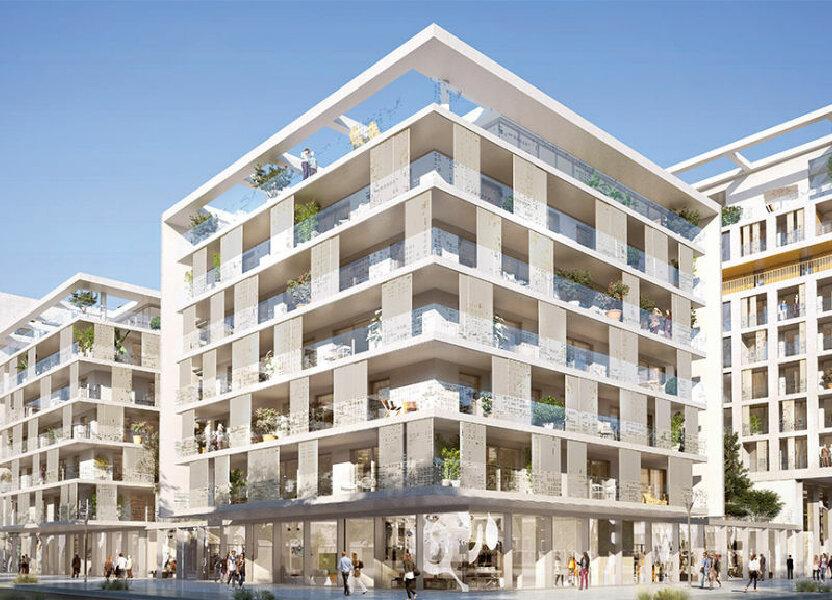 Appartement à vendre 40m2 à Castelnau-le-Lez