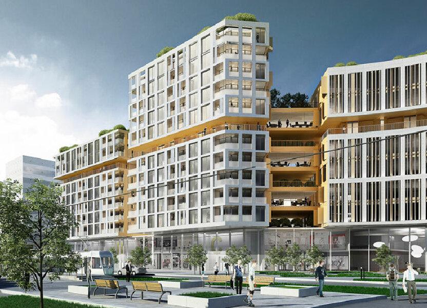 Appartement à vendre 38m2 à Castelnau-le-Lez