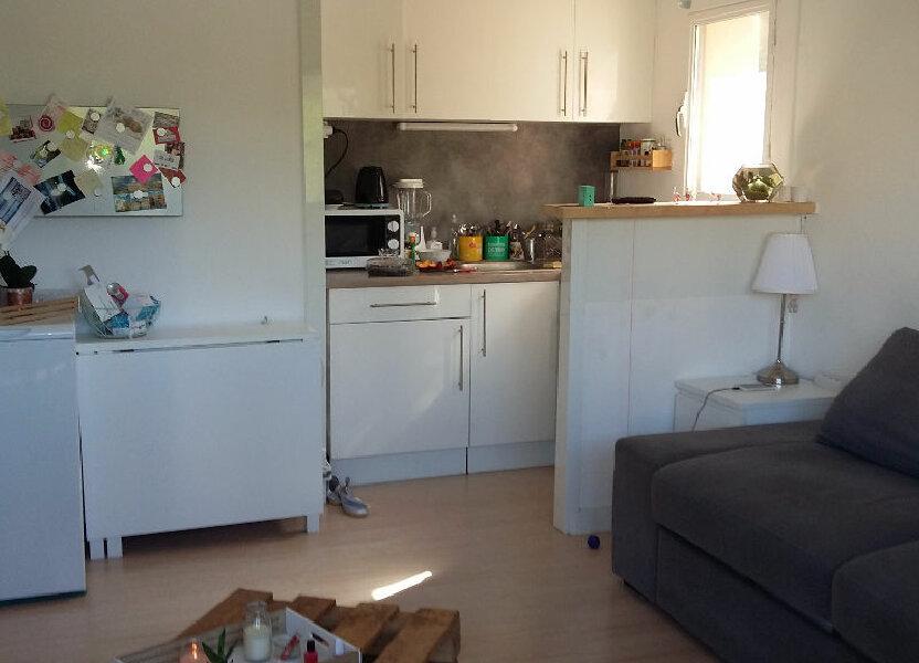 Appartement à louer 20.15m2 à Montpellier