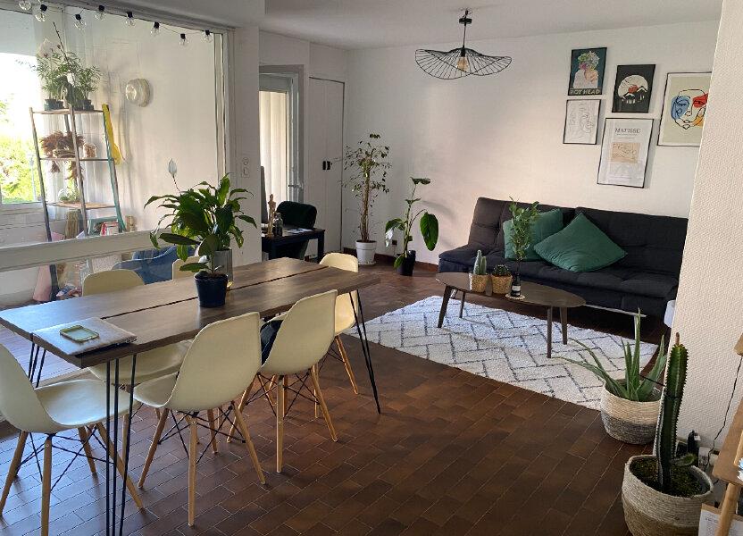 Appartement à louer 58m2 à Montpellier