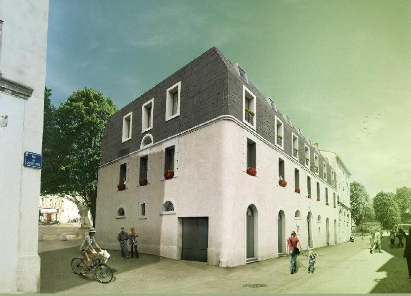 Appartement à vendre 30m2 à Montpellier