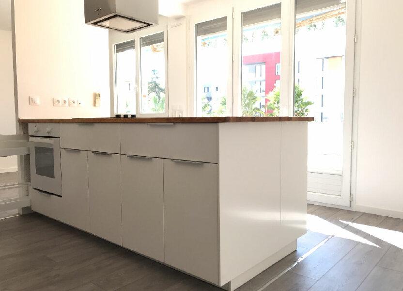 Appartement à louer 105.94m2 à Montpellier