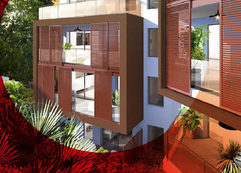 Appartement à vendre 40m2 à Montpellier