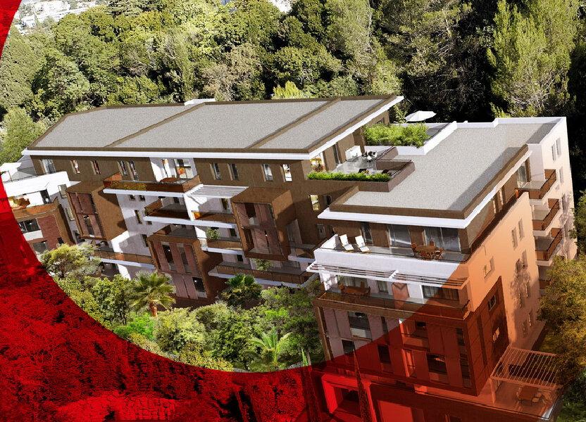 Appartement à vendre 50.2m2 à Montpellier