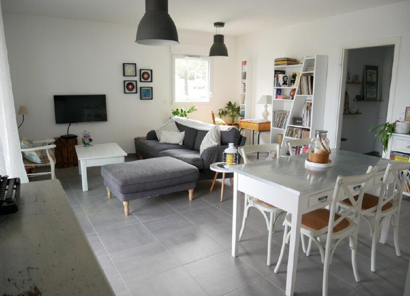 Appartement à vendre 81.6m2 à Montpellier