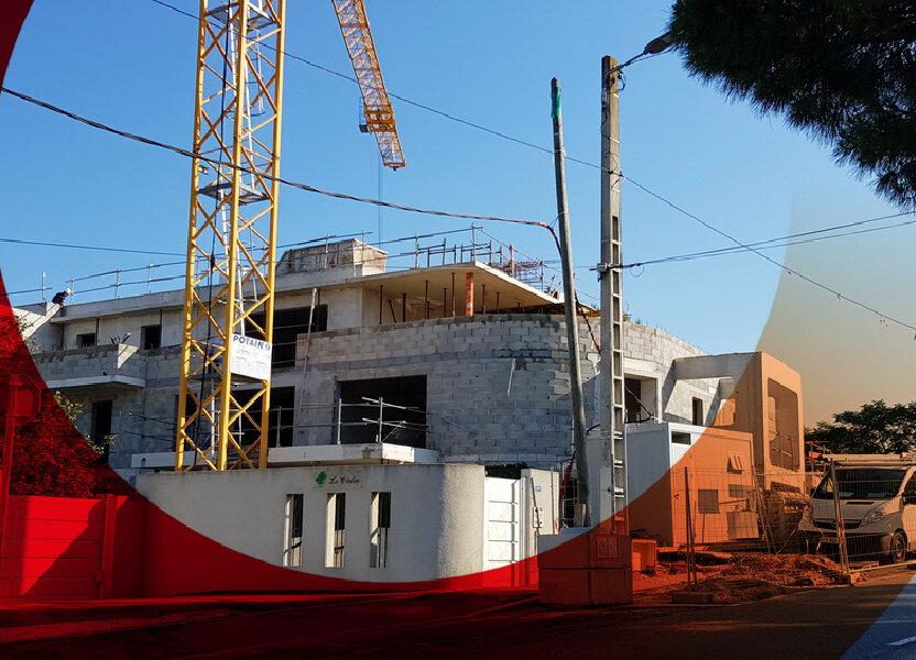 Appartement à vendre 63.5m2 à Montpellier
